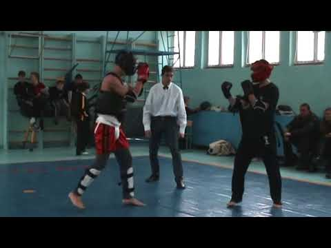Kung Fu Applied In Combat Sports - Let Examine Some Examples