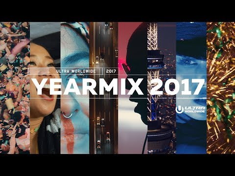 ULTRA WORLDWIDE 2017 - 4K Aftermovie Yearmix