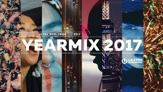 ULTRA WORLDWIDE 2017 - 4K Aftermovie Yearmix