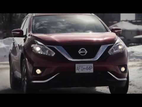 2015 Nissan Murano | CUV Review | Driving.ca