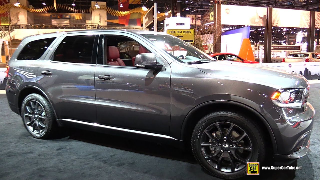 dodge reviews rt review durango r t