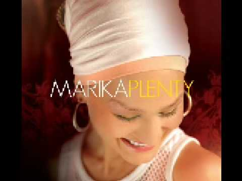 Marika - Funky So Sure
