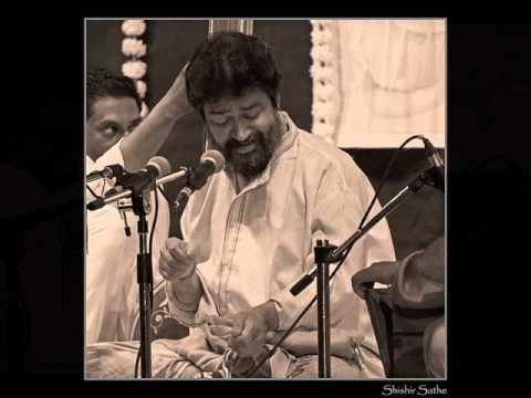 Pt. Mukul Shivputra- Bageshri