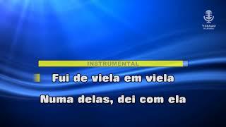 ♫ Demo - Karaoke - FADO CRAVO - Alfredo Marceneiro