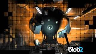 de Blob 2 - In Space (Pan-Galactic)