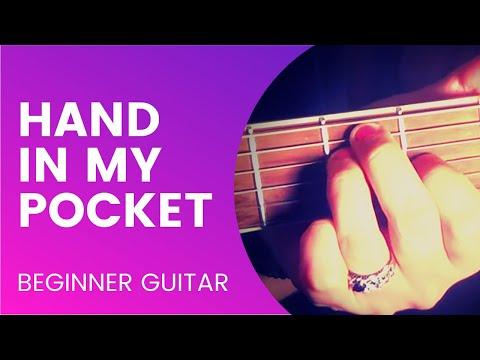Hand In My Pocket Ukulele Chords Alanis Morissette Khmer Chords