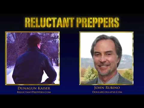 We Are Building a Turn-Key Totalitarian State | John Rubino