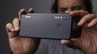 Huawei P20 Lite Review | العملاق الصغير