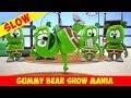 SLOW Gummy Bear Song - Gummy Bear Show MANIA Edit