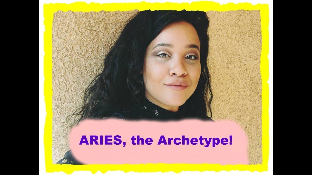 The Aries Archetype
