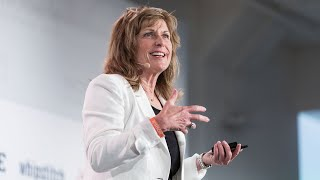 Leading and Embracing Change with Jane Miller