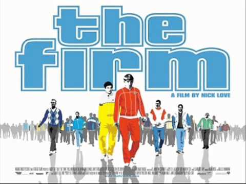 Don't Stop The Music The Firm Soundtrack
