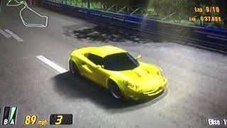 Gran Turismo 3 A-Spec Motor Sport Elise, The Lotus Elise Ultimate Trophy Part 7/9