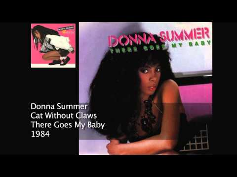 Discography Donna Summer
