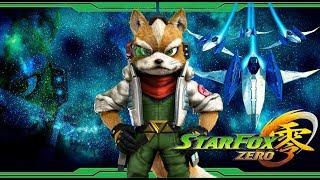 Star Fox Zero {Francais} Pt 1