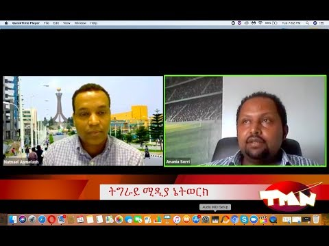 Tigray Media Network (TMN)
