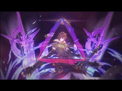 Granblue Fantasy BGM  Paradise Lost (Belial & Avatar Battle)
