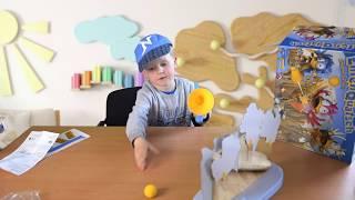 EntenQuatsch Kinderspiel beim Spielzeugtester