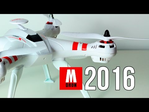 Download Youtube: TOP 5 MEJORES DRONES BARATOS 2016