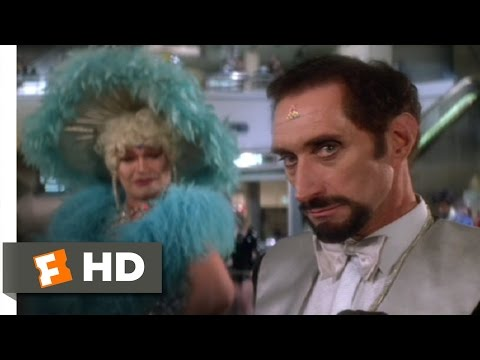 The Apple (2/8) Movie CLIP - Showbizness (1980) HD