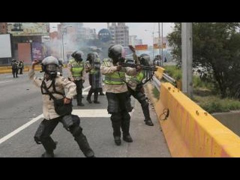 Is socialism destroying Venezuela?