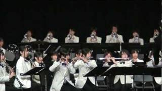 Olympiada: Inagakuen Wind Orchestra