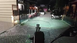HID Vahid Kingkong Bohlam UPS VS LED PAJERO DAKAR