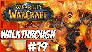 World Of Warcraft Walkthrough Ep.19 w Angel Uldaman