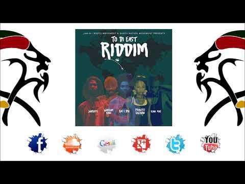 Ras I Dre - Sweet Reggae (Riddim 2018