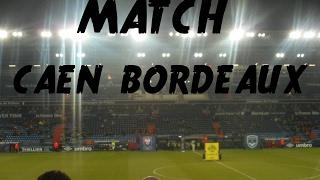 Video Gol Pertandingan Caen vs Bordeaux