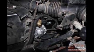 Установка газа на Lexus GS300 (Лексус ГС 300)(, 2016-04-21T12:54:02.000Z)