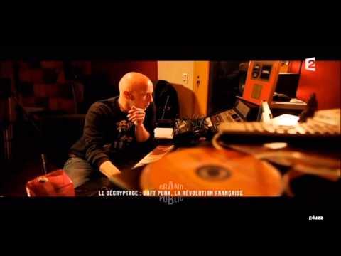 [Grand Public] Daft Punk, la Révolution Française