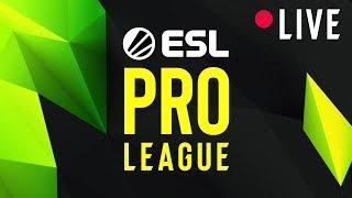 LIVE: Evil Geniuses vs. mousesports - ESL Pro League Finals - Quarterfinals