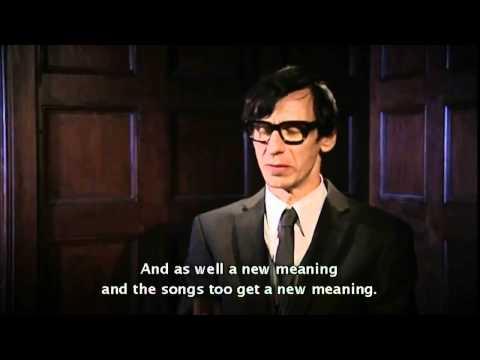 Rammstein - Making of Haifisch German (English Subtitles) HD