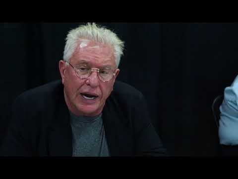 Tom Berenger INTERVIEW about the influence of art on people
