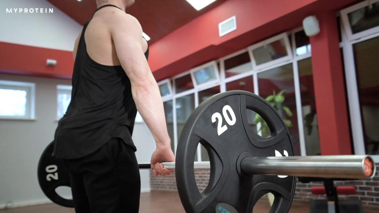 para que sirve el peso muerto en el gym