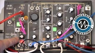 MakeNoise 0-Coast Review Questions?