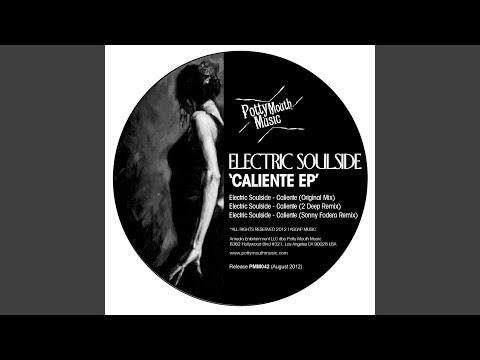 Caliente (2 Deep Remix)