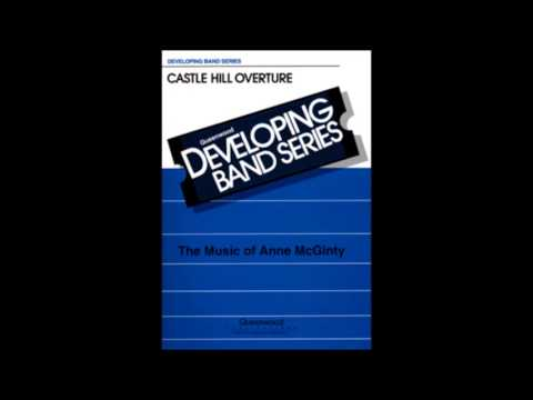 Castle Hill Overture - Anne McGinty