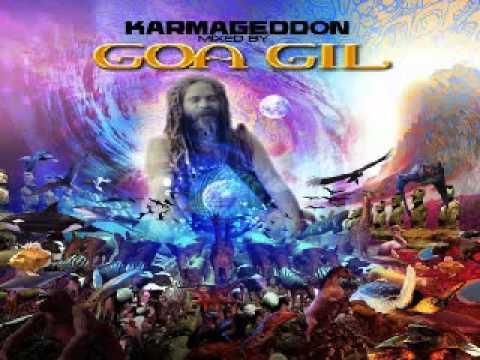 Goa Gil - Karmageddon