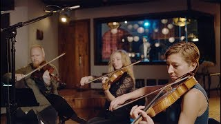She - Elvis Costello Cover with String Quintet and Piano