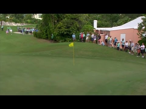 2013 PGA Grand Slam of Golf: Highlights holes 1-6