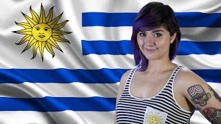 23 Cosas Que No Sabías: Uruguay