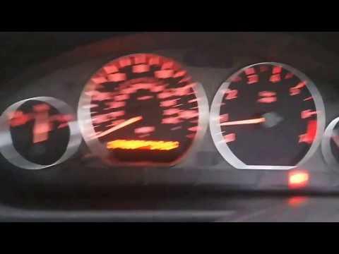 BMW Z3 Vlog Dash Lights Fixed