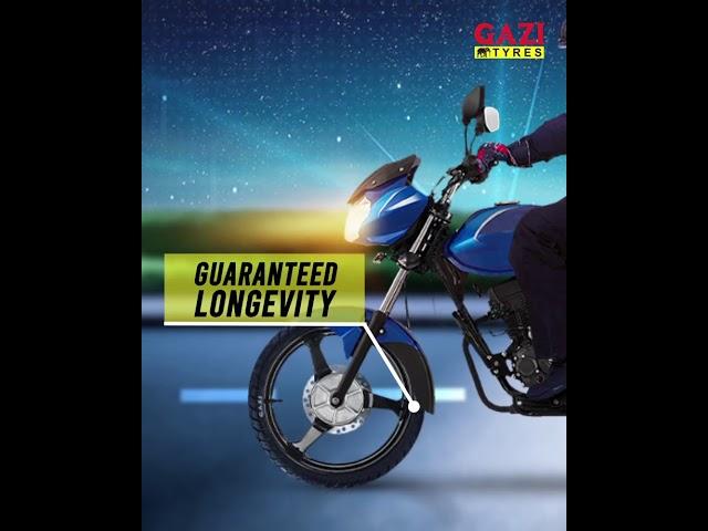 Motorcycle Tyres 'Ranger'