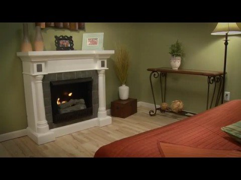 SEI Gel Fuel Fireplaces - SEI Gel Fuel Fireplaces - YouTube