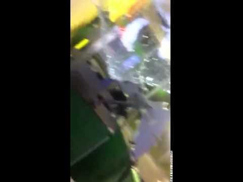 В Ростове на Дону на улице Туполева взорвали банкомат Сбербанка