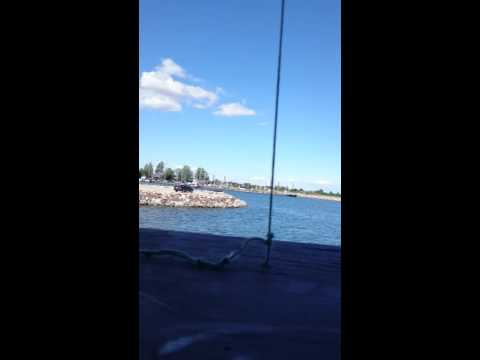Heat 1 Blandet Ishøj regatta 2016