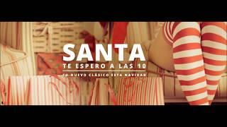 Video Santa, te espero a las 10 -Paty Cantú- download MP3, 3GP, MP4, WEBM, AVI, FLV September 2019