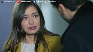 Kara Sevda 25.Bölüm  Emir, Kemal ile Nihanın tüm umutlarını söndürür